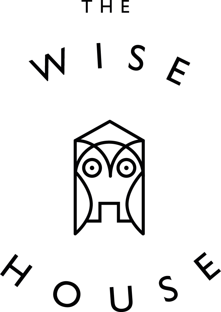 Logo The Wise House